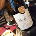 ロータスパレス - 白ワイン