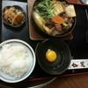 すき焼 加茂川 - 料理写真: