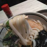 キッチン オリジン - 関西風のお出汁