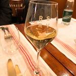 104212501 - グラス シャンパーニュ