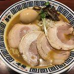 麺道 而今 総本家 - 「特製スパイス香る華麗なるカレー中」1,080円