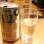 104216543 - 缶チューハイ