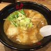 酒田ラーメン 花鳥風月 - 料理写真:海老ワンタンメンごま味噌