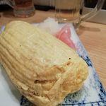 Sutandofuji - 新鮮な魚をいただけるお店のだし巻きは美味い!!!