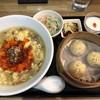 龍香 - 料理写真:サンラータン麺セット 1,200円(税込)