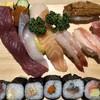 大船鮨 - 料理写真:このセットで1250円