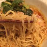 Bai toong - 麺リフト