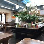神戸ラーメン 第一旭 - 店内風景(2019.3.23)