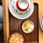 中央軒 - カツ丼