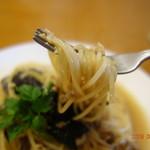 イル・ウエスギ  - 麺リフト