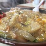 孝養軒 - 料理写真: