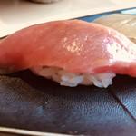 福鮨 - 昼のあぶり善