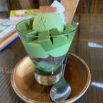 甘味かふぇ ばりや - 料理写真: