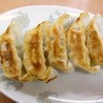 隆翔 - 焼き餃子