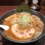 らー麺山之助 -