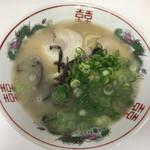 麺屋 心 - 女ラーメン