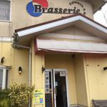 ブラッセリエ -