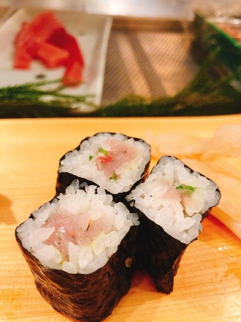 英鮨 上野店 - 御徒町/寿司 [食べログ]