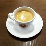 サンマルクカフェ - ブレンド:200円