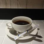 ショウナン グリルスタイル - ホットコーヒー