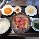 甲子園 牛萬 - 料理写真: