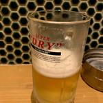 104239402 - 生ビール