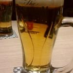 104240419 - 生ビール