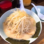 ラーメン専門店 和 - 料理写真: