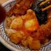 Nihombashitendonkanekohannosuke - 料理写真:
