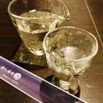 北海道旨いもの居酒屋 ヤマノキ -