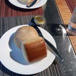 ロビーカフェ - パン