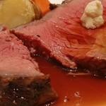 ザ・キッチン 銀座ライオン - 肉肉ですよ ^^