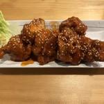 韓国家庭料理 オモニ食堂 実華 -