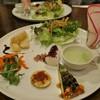 Tassai - 料理写真:(2019/2月)「地野菜のプレートセット」
