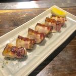 美ゆき - 牡蠣のベーコン巻き
