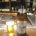 美ゆき - 瓶ビール