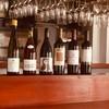 クロワサンス - ドリンク写真:国内の貴重なワインを取り揃えています。お気軽にご相談ください!