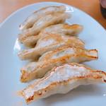 ラーメン2国 - 料理写真:
