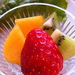 10426347 - フルーツのアップ