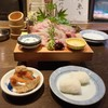 小川の魚 - 料理写真:活岩魚刺し 絶品です!