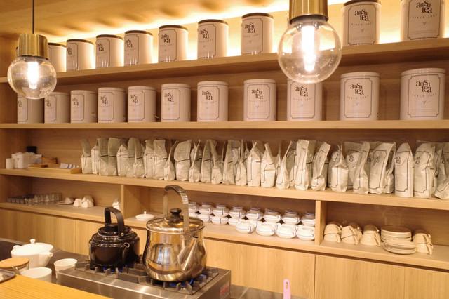 紅茶 専門 店