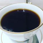 104269411 -  ブレンドコーヒー(648円)