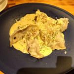 オペレッタ52 - カニ味噌クリーム餃子