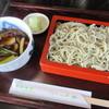 村屋東亭 - 料理写真:嫁さんの「つけきのこ」