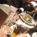 タボラ36 - 白ワイン