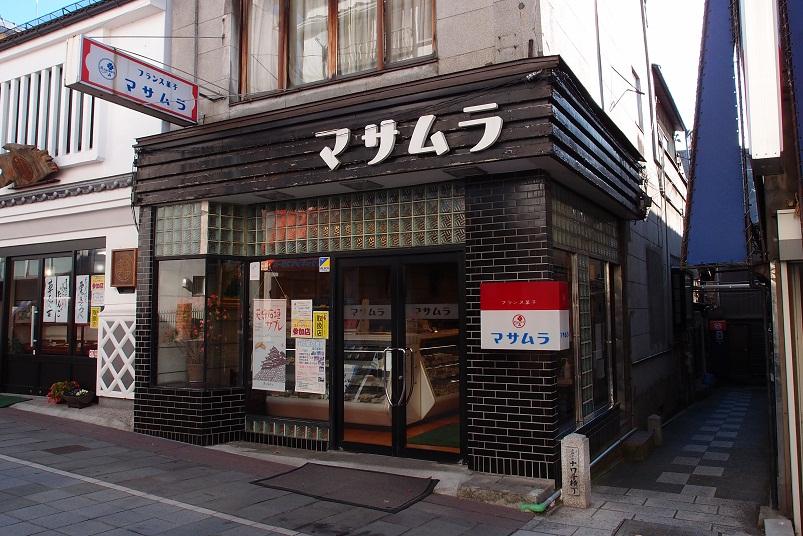 マサムラ 上土店 name=