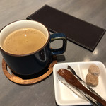 cafe eight -