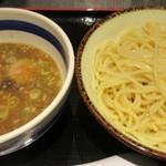 松戸富田麺絆 - もりそば(元祖つけ麺)