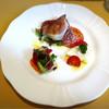 ラ ミア・ヴィータ - 料理写真:前菜