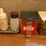 ヌタイ商店 - 料理写真:
